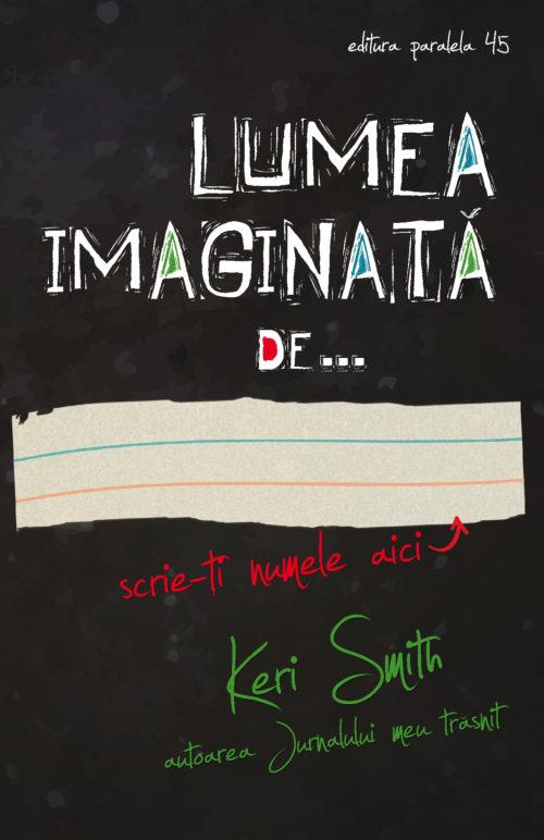 lumea imaginata